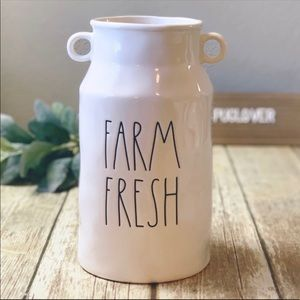 Farm Fresh Rae Dunn